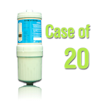 .01M Ultra BioStone Filter - except Vesta (case of 20)