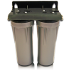 External Double Housing for Pre-Filter Cartridge