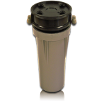 External Single Housing for Pre-Filter Cartridge